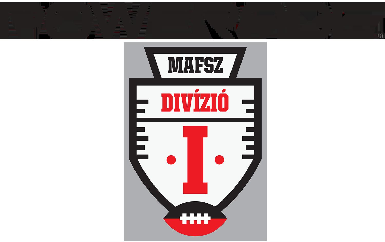 Powerade Divízió I. logó