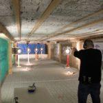 Három magyar Eb-arany dinamikus lövészsportban