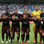 Higuaín betalált; győzött a Real a Milan ellen
