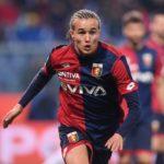 Laxalt átigazolásáról tárgyal a Milan és a Genoa