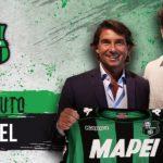 Manuel Locatelli a Sassuolo játékosa – hivatalos