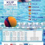 Mediterrán Kupa: Bronzérem Szerbiából
