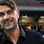 Paolo Maldini visszatér a Milanhoz – hivatalos