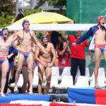 U18-as vb: nagy győzelmet arattak a szerbek – fotók