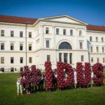 Ilyen volt Budapesten az Egyetemi Sport Nemzetközi Napja