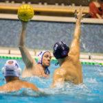 Férfi Ob I/b: olimpiai bajnok a Vasas keretében