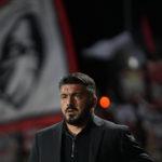 """Gattuso: """"Azért változtattam, mert bízom a játékosaimban"""""""