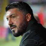 Gattuso nyilatkozata a Cagliari elleni meccs után