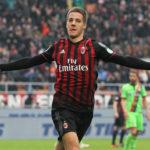 Pasalic szerint a Milan megtanította arra, hogy jobb legyen