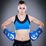Világbajnoki címért küzd a ringben női kick-box klasszisunk