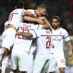 Gattuso 18 játékost nevezett az Olympiacos elleni meccsre