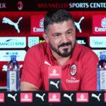 """Gattuso: """"Könnyű meccsnek ígérkezik, de nem lesz az"""""""