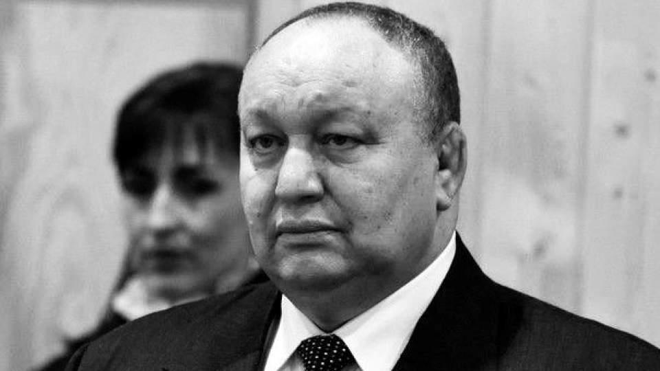 Elhunyt Rónai Kálmán, a MOB korábbi tagja