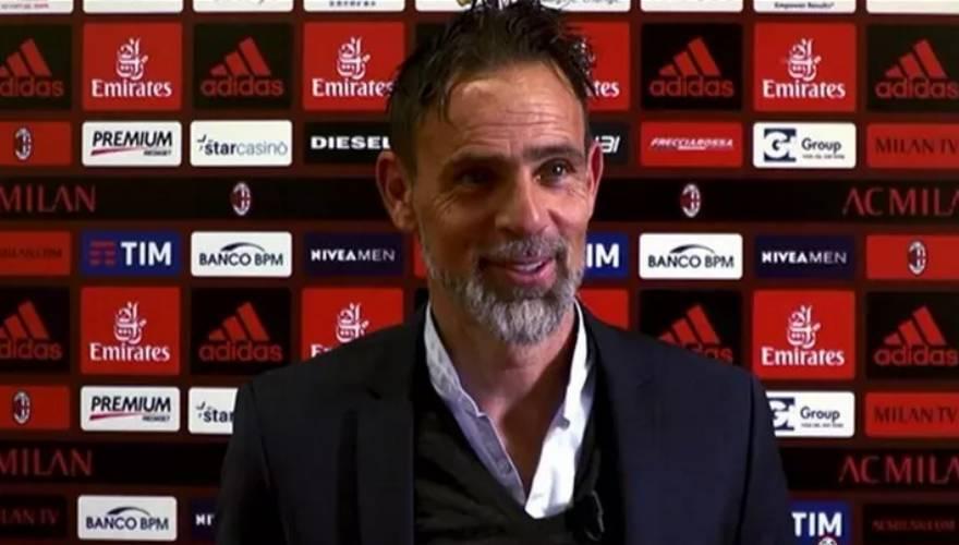 A Milan korábbi játékosa odaszúrt Calhanoglunak