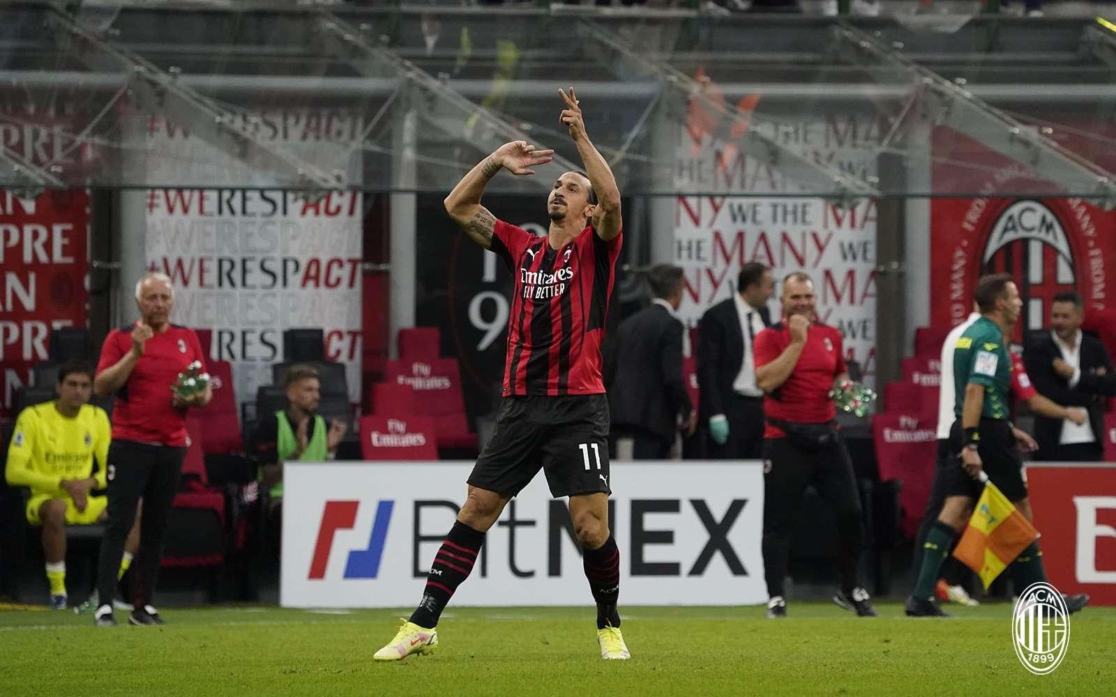 "Ibrahimovic: ""Ezúttal hallgatok a testemre"""